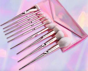 brochas maquillaje palos herramientas pincel que puedes comprar On-line