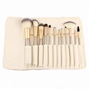 Ya puedes comprar los Brochas Maquillaje Set 12 Estuche – Los 30 más solicitado