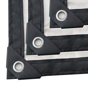 Listado de Lona Impermeable Plastica Transparente Arandelas para comprar On-line – Los 20 mejores