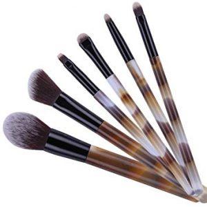 Opiniones de brochas maquillaje completo cepillo Cepillo para comprar on-line – Favoritos por los clientes
