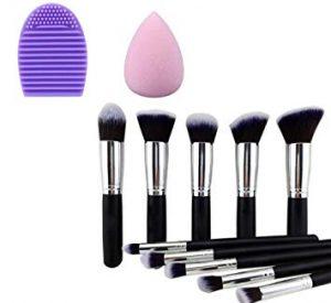 Reviews de brochas Maquillaje Profesional Unidades TM para comprar – Los favoritos