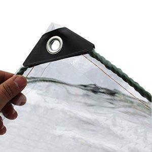 Lona Transparente Impermeable Suculentas Invernadero disponibles para comprar online