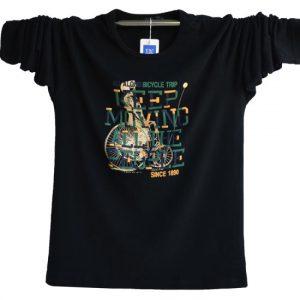 Ya puedes comprar por Internet los Lona para hombre mangas T Shirt