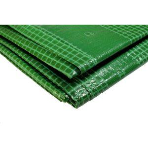 Ya puedes comprar On-line los Lona terraza ejercito verde polietileno