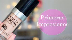 El mejor listado de base de maquillaje ultra hd make up para comprar on-line