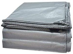 La mejor selección de Lona Impermeable Protector Ventilador Resistente para comprar – Los mejores