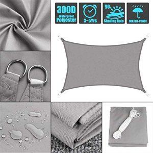 La mejor selección de Toldos Protector Impermeable Sombrillas marquesinas para comprar on-line – Los 20 mejores