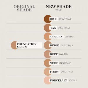 Listado de suero base de maquillaje no makeup f para comprar online – El TOP 30