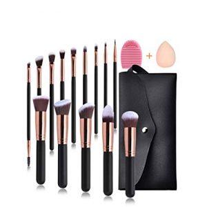Brochas maquillaje sombra piezas brochas que puedes comprar On-line – El TOP 20
