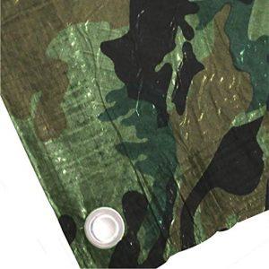 Opiniones y reviews de Lona 90 camuflaje Madera lona para comprar on-line