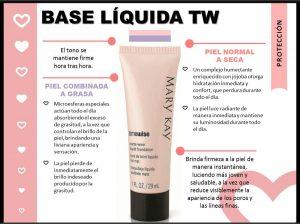 La mejor lista de base de maquillaje efecto luminoso e para comprar on-line – Los 20 más vendidos