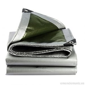 La mejor lista de Lona Impermeable Protector Pabellon Aislamiento para comprar Online