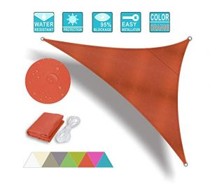 Opiniones de Toldos Transpirable Bloqueador Rectángulo Resistente para comprar On-line