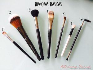 Reviews de brochas maquillaje básico para comprar online – Los favoritos