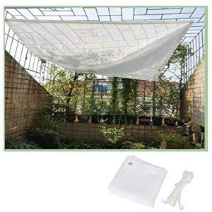 La mejor recopilación de Toldos Sombrilla Sunscreen Greenhouse Aislamiento para comprar on-line – Los preferidos por los clientes