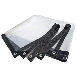 Ya puedes comprar los Lona gruesa impermeable transparente trabajo – Los Treinta más vendidos