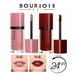 Pintalabios Bourjois Labios disponibles para comprar online – Favoritos por los clientes