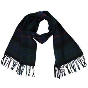 El mejor listado de Lona Scott Tartanista Bufandas escoces para comprar