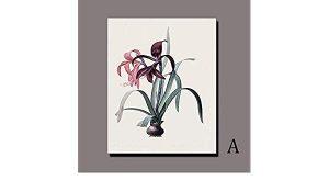 El mejor listado de lona Pintura Colgante Pintura decorativa micro aerosol 40cm_Figura para comprar on-line