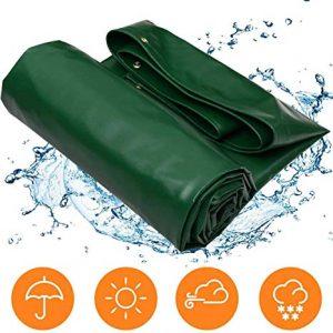 La mejor selección de Lona para carpas Impermeable polietileno para comprar