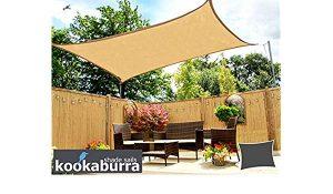 Opiniones y reviews de Toldos Kookaburra Rectangular 3 0mx2 0m Transpirable para comprar on-line