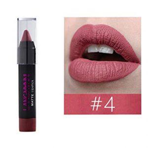 Pintalabios Impermeable Maquillaje materiales sinteticos que puedes comprar On-line – Los 30 preferidos