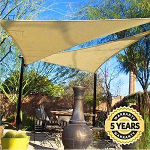 Reviews de Toldos Protección Prueba Sunshade Jardinería para comprar por Internet