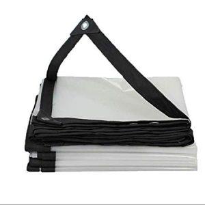 Selección de Lona Plastico Transparente Impermeable Tela para comprar Online