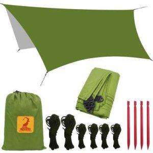 Ya puedes comprar en Internet los lona carpa Mobiliario camping Acampada senderismo – Los Treinta preferidos