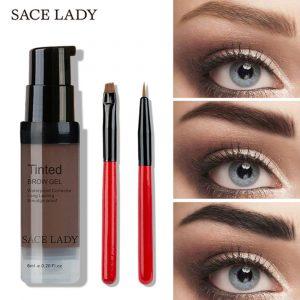 La mejor recopilación de brochas maquillaje blanco impermeable sombra para comprar Online – Los mejores