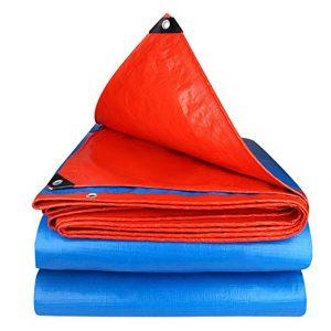 La mejor recopilación de Lona proteccion Impermeable Azul Resistente para comprar on-line – Los más solicitados