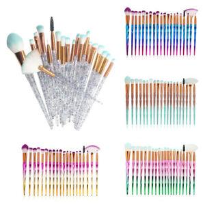 La mejor recopilación de Brochas Maquillaje Sombra Colorete Unicornio para comprar por Internet – Favoritos por los clientes