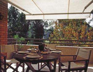 Selección de toldos verticales Jardín Incluir disponibles para comprar en Internet