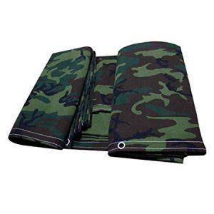 Opiniones de Lona impermeable arandela camuflaje protector para comprar Online