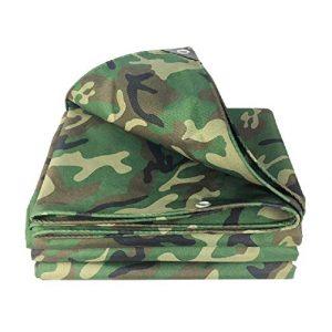 Catálogo de Lona Camuflaje Reforzado Impermeable Resistente para comprar online