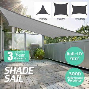 Reviews de Toldos Sombra sombreado Superior Colores para comprar en Internet