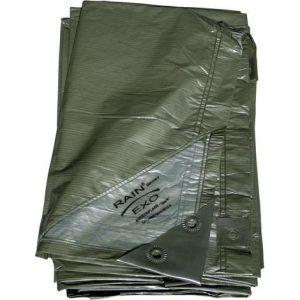Recopilación de Lona Rainexo 12 resistente verde para comprar On-line