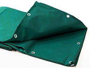 Lista de Lona verde impermeable bache Exterieur para comprar