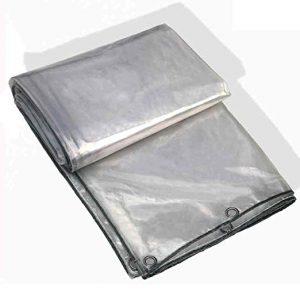 Catálogo para comprar en Internet Lona Impermeable Heavy Duty Transparente