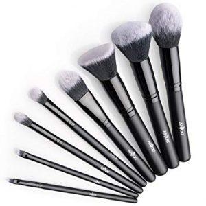 Selección de Brochas maquillaje Profesional set Pinceles para comprar Online