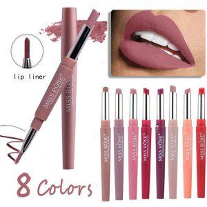 Ya puedes comprar online los Pintalabios brillante boligrafo impermeable Maquillaje – Los preferidos