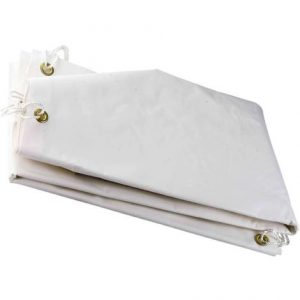 Catálogo para comprar on-line Lona 650 m2 color blanco