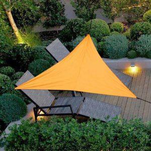 Opiniones de Toldos Cubierta jardín Libre Sombra para comprar Online