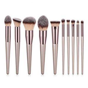 La mejor selección de Brochas maquillaje Jamicy brocha sombra para comprar On-line – Los más solicitados