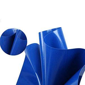 Toldos Alquitranada Impermeable Cubierta Trampolín que puedes comprar