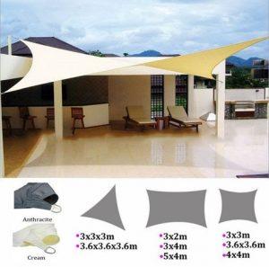Toldos Sombrilla Sunscreen Balcón Shading disponibles para comprar online