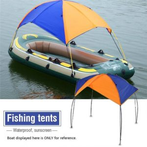 Ya puedes comprar online los toldos barcos pesca