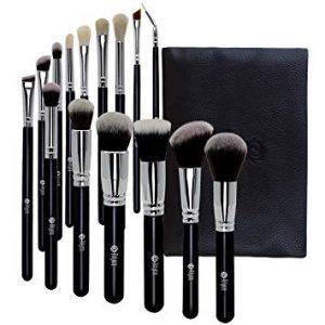 El mejor listado de brochas maquillaje FEIYAN natural estuche para comprar On-line