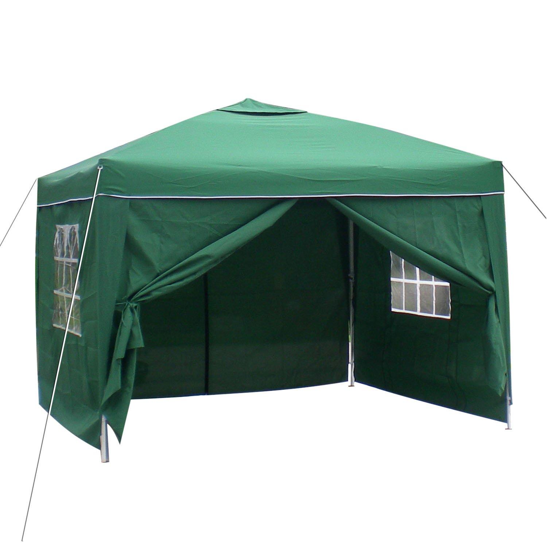 Unigear Toldo Lona Tienda de Campa/ña Impermeable Carpas Camping Parasol para Tienda Plegable Sombrilla Refugio Port/átil Ligero a Prueba de Agua Viento Lluvia Excursiones
