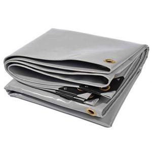 Catálogo de Lona protectora 28 m² color blanco para comprar online – Los 30 mejores